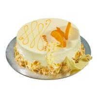 Ατομική τούρτα αμυγδάλου