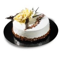 Ατομική τούρτα serano