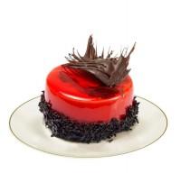 Σοκολάτα - Φράουλα